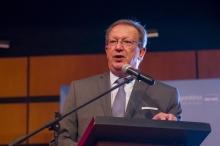 Marcelo Stubrin - Embajador de Argentina en Colombia