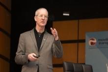 """Jeff Speck - Destacado Planificador Urbano - Conferencia """"Jeff Speck y las ciudades caminables"""""""