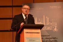 Andrés Chaves - Viceministro de Transporte de Colombia