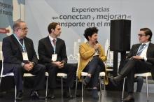 Pablo Elio Blanco - Felipe Clark - Angélica Castro - David Camacho