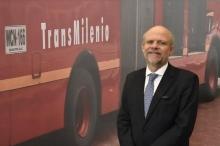 Sergio Avelleda - Secretario de Movilidad y Transporte de São Paulo