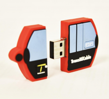 USB Cabina TransMiCable.